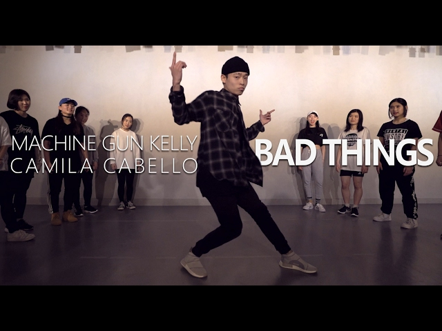 Camila Cabello Bad Things Mp3 Free Download
