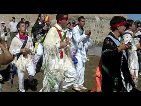 Ayago 2009 redecilla del camino