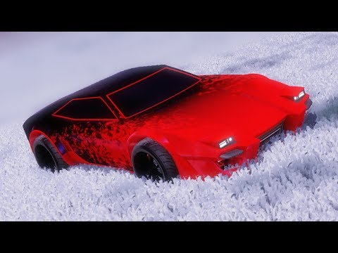 Rocket League MOIMENTS 24