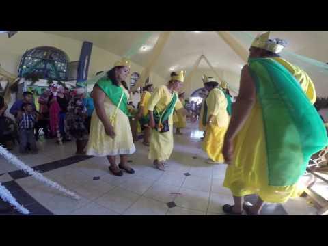 "19 de marzo montegrande Michoacan ""San Jose "" 2017 pastoras"