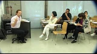 SEÇBİR Konuşmaları 19: Arnd M. Nohl – Kültürlerarası Pedagoji ve Eğitim Örgütlerinde Ayrımcılık – 14.05.2012