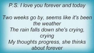 All American Rejects - Drive Away Lyrics