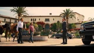 Entourage Official Movie Trailer (2015) Mark Wahlberg, Emily Ratajkowski HD