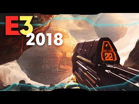Halo E3 2018 - Everything you NEED to Know about Halo 6 at E3 2018