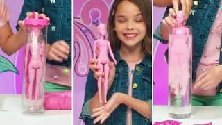 Barbie® Color Reveal – Nová kolekce plná překvapení!