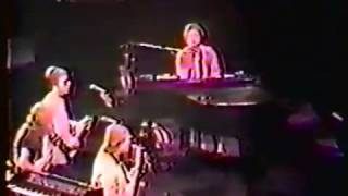 Billy Joel Live at Madison Square Garden 1980