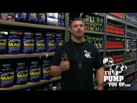 Universal Nutrition Carnitine Liquid Supplement Review