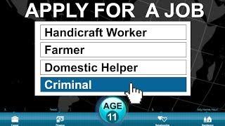 I Became a Homeless Criminal at Age 11 - RealLives