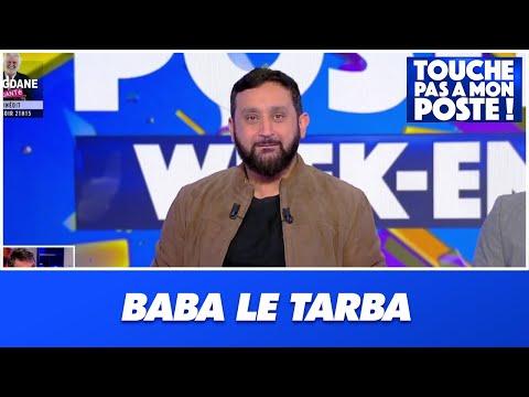 L'indic de la rédac : Baba le tarba !