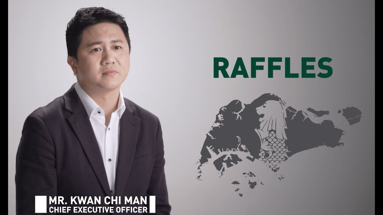 Raffles Family Office: An Overview