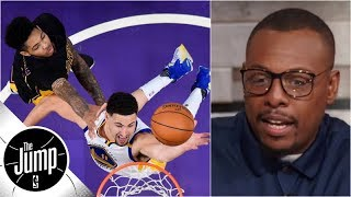 Paul Pierce: Klay Thompson 'definitely' should be Lakers' top target in 2019 | The Jump | ESPN
