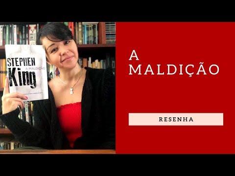 A Maldição, de Stephen King
