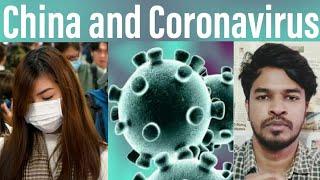 China and Coronavirus Explained | Tamil | Madan Gowri