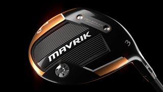 Mavrik Max Fairway-video