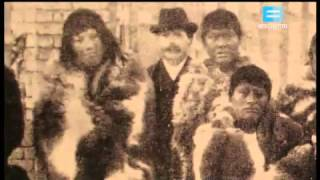 Documental sobre los Pueblos originarios de Tierra del Fuego Selk'nam - onas
