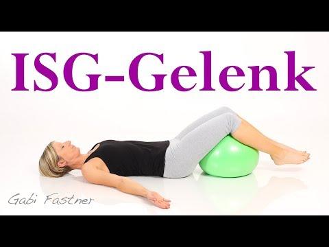 Überbeweglichkeit der Gelenke und der rhythmischen Gymnastik