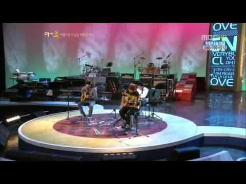 110115 [HQ] CN Blue - Love Light Live