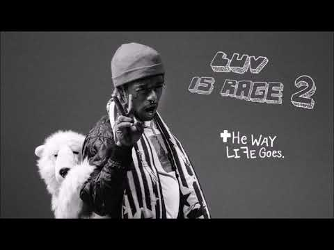Lil Uzi Vert - The Way Life Goes [ 1 hour ]