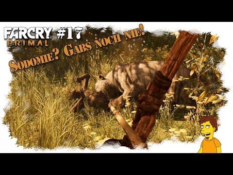 Sodomie? Gabs noch nie! Far Cry: Primal - *17 [lets play][deutsch ...