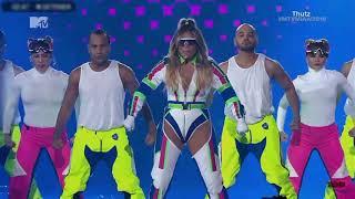 Karol G APERTURA Los MTV MIAW 2019
