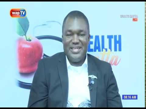 Health Matta: Typhoid Fever (iii)