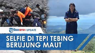 POPULER: Selfie yang Berujung Maut, Guru asal Kupang Tewas setelah Terjatuh dan Terbawa Arus Sungai