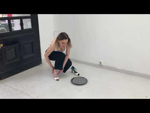 Olena Matoshniuk | Przejścia | performance - YouTube
