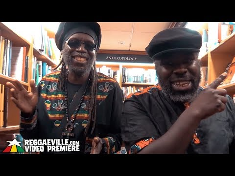 Macka B & Solo Banton - Edutainment [Official Video 2019]