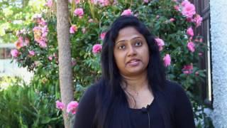 NMIT Postgraduate Student: Apekshi