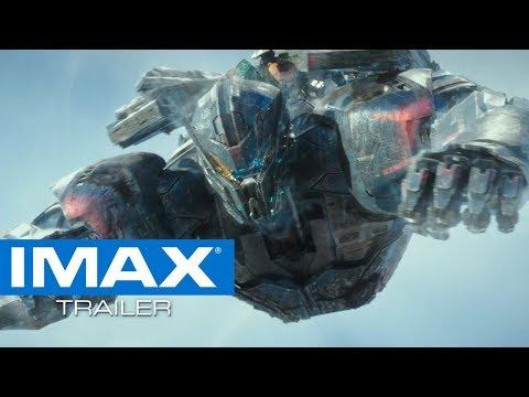 《環太平洋2:起義時刻》全新IMAX預告