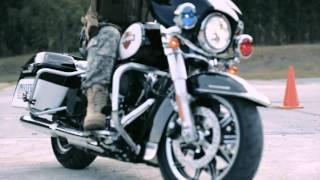 Coyote Harley-Davidson® Olimpiada Nacional para las Fuerzas del Orden.
