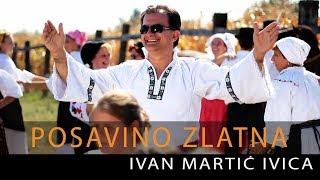 Ivan Martic Ivica | Posavino Zlatna (Official Video)