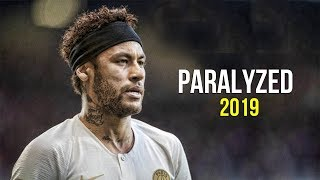 Neymar Jr ►  Marshmello - Paralyzed ● Skills & Goals ● 2018/19 | HD