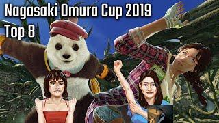 Nagasaki Omura Cup Top 8 | The ATP Fight Companion