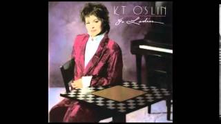 K. T. Oslin - Old Pictures