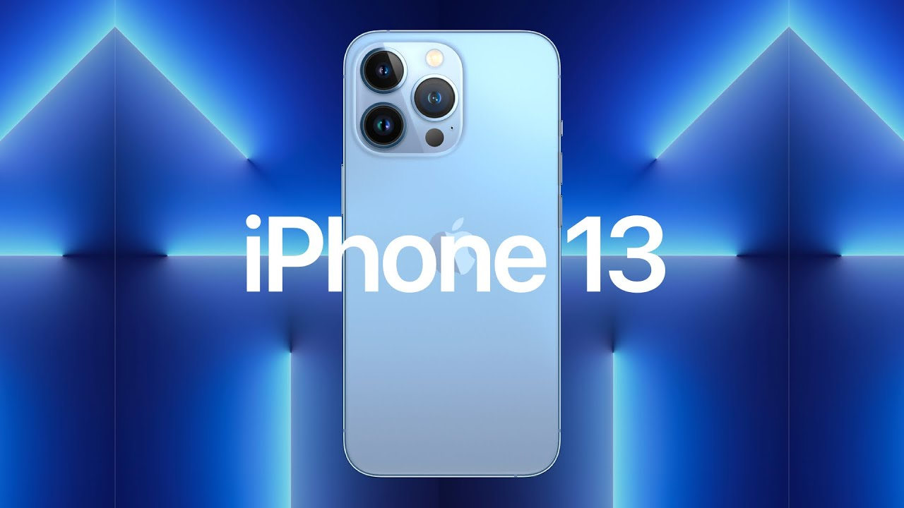 iPhone 13: Everything New
