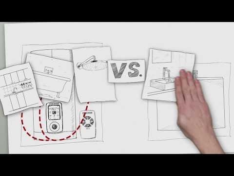Wie funktioniert ein Durchlauferhitzer?
