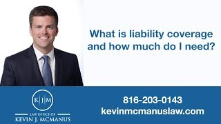 How much liability coverage do I need in my car insurance?