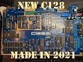 C128neo New Built Commodore C128 In 2021