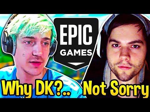 , title : 'Dakotaz *FINALLY* SNAPS Explaining Why NINJA & Epic Games are RUINING Fortnite!'