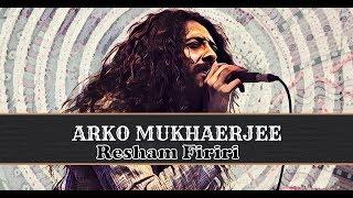 Resham Firiri in Reggae Version