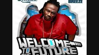 Jody Breeze ft big gee-on everythang-Welcome To The Future