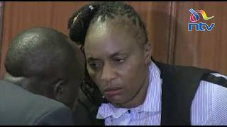 Private investigator Jane Mugo released on Sh200,000 cash bail