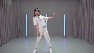 [Basic Dance Tutorial] Light It Up Marshmello,Tyga,Chris Brown 배워봐요~
