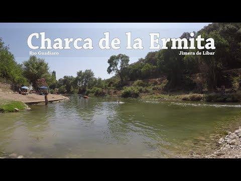 Charca de la Ermita, Jimera de Líbar