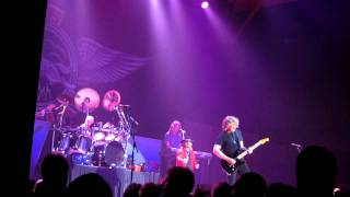 "38 Special - ""Last Thing I Ever Do"" - Live (HD) 2011 - Jim Thorpe, PA"
