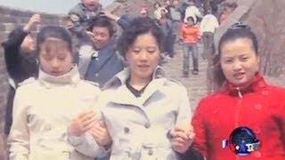 解密时刻:逃离朝鲜 亡命中国 (完整版 )