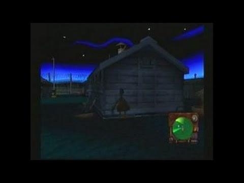 chicken run dreamcast part 1