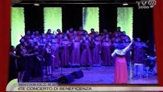 La Canzone Di Noi  Il Coro Just4Jesus Di Lecce