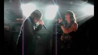 Shinedown with Lzzy Hale - Shed Some Light (LIVE)
